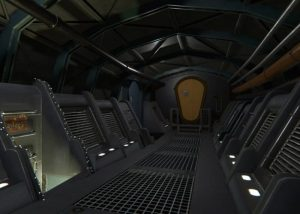 Serenity VR Fan Made Project lets You Explore The Firefly