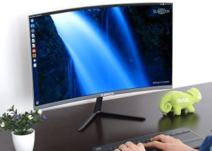 Slimbook Curve All-In-One Linux PC