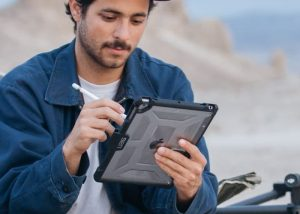 Urban Armor Plasma Rugged iPad Case