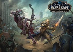 WoW Battle for Azeroth Beta Developer Add-on Notes Released