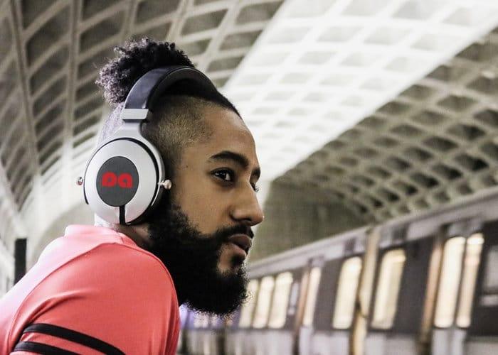 ZaanU Headphones