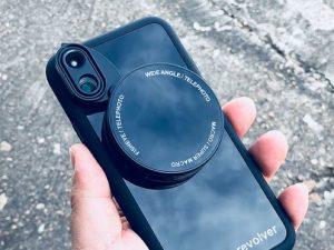 Sunday Deals: Save 28% On The Ztylus Revolver M Series iPhone Lens Kit