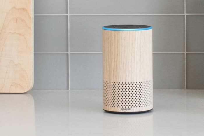 Alexa Announcements