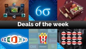 Geeky Gadgets Deals Of The Week April 21st 2018