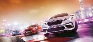 2019 BMW M2 Competition Details Leak