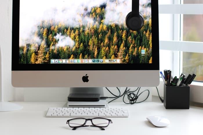 macOS High Sierra 10.13.5 Beta 1