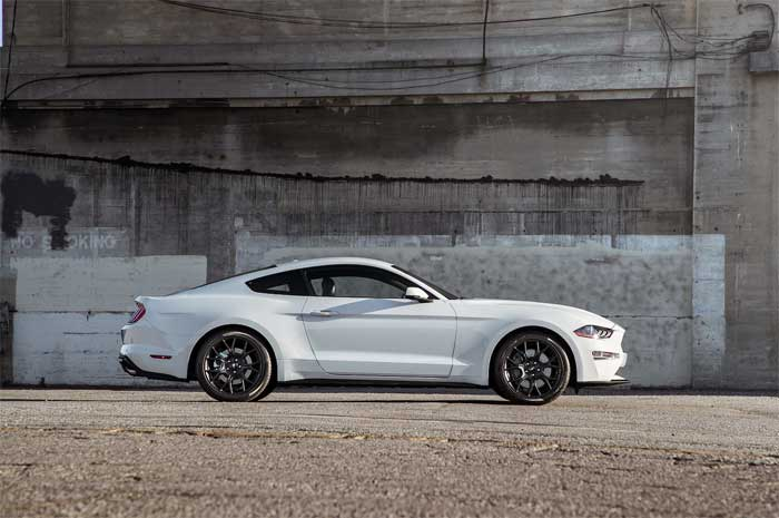 2020 Ford Mustang Hybrid Predictions