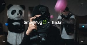 Flickr Gets Sold To SmugMug