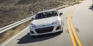 Subaru and Toyota working on Next-Gen 86 and BRZ