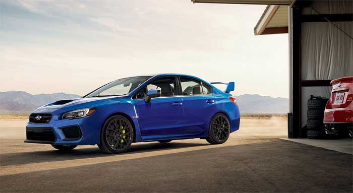 Subaru Fans Are Always Wanting More From The Wrx And Brz Rides Problem Is That Not Really Into Gains For Its Performance Cars