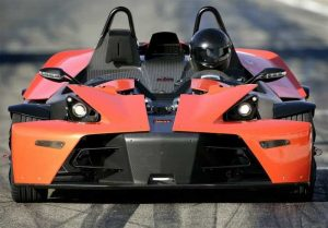 KTM X-Bow to be Sold in the US as a Complete Car