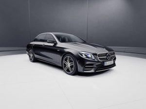 2019 Mercedes-AMG E 53 Sedan Announced