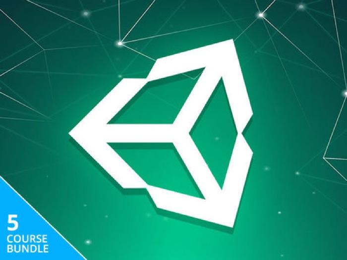 30-Minute Unity Bootcamp Bundle