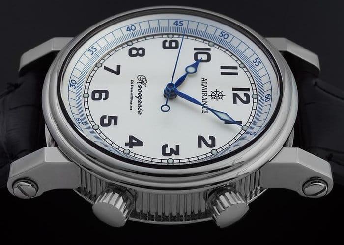 Almirante Navegante 120 Brazas Marine Watch