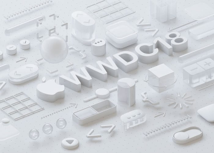 Apple WWDC 2018 Keynote Live Stream