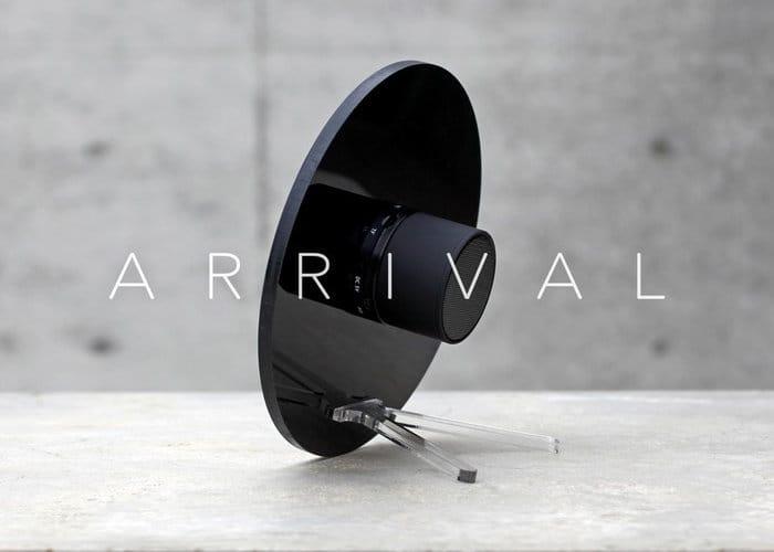 Arrival Bluetooth Speaker