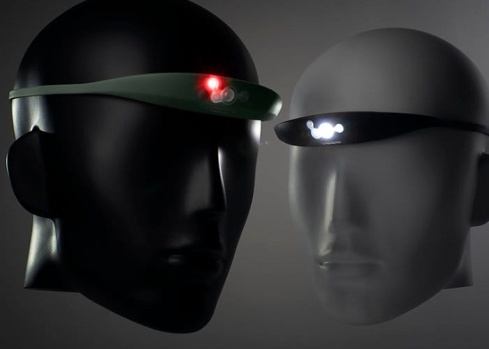 Bandicoot Lightweight 100 Lumen Headlight