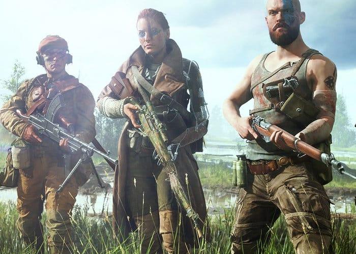 battlefield 5 hacks