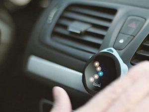 Bixi Touch-Free Smart Controller