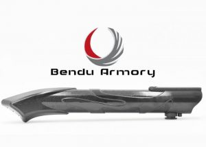 Carbon Fiber Lightsabers Created By Bendu Armory