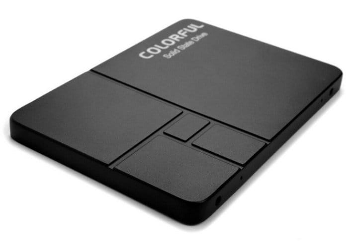 Colorful SL500 960GB Solid State Drive