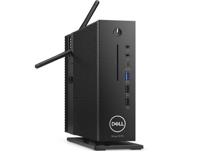 Dell Wyse 5070 Thin Client Mini PC