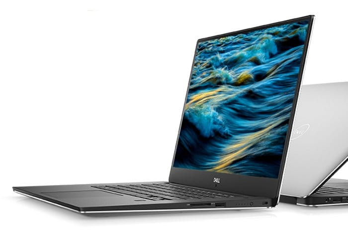 New Dell XPS 15 Laptop