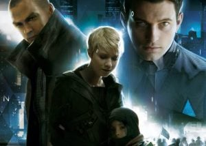 Detroit Become Human Launches In Two Days