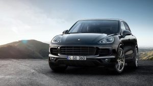 Porsche Provides More Details About The Diesel Cayenne Recall
