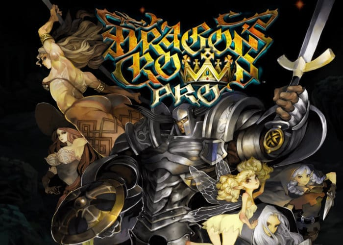 Dragon Crown Pro Gameplay