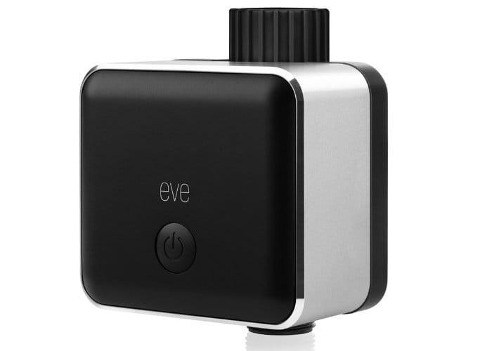 Elgato Eve Aqua Smart Hose Controller
