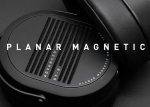 GT-R Planar Magnetic Headphones From $199