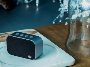 Kline Bluetooth Wireless Speaker