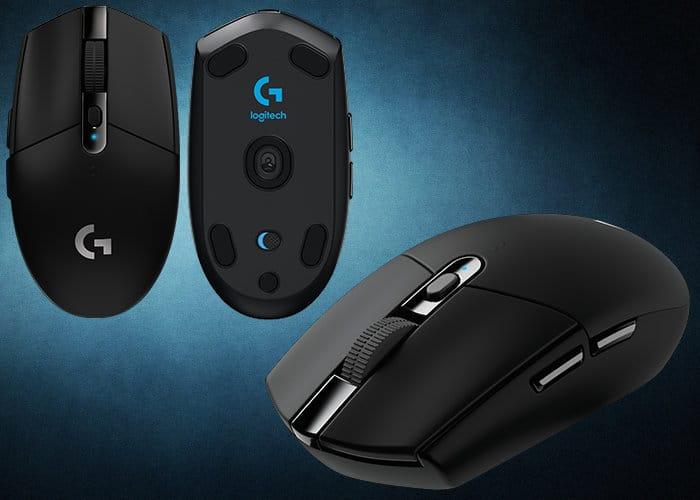 Logitech G305 Wireless Mouse