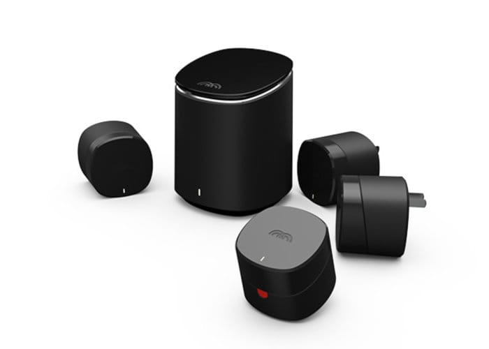 M2 Hive Home Wireless Mesh Networking System From 69 Geeky Gadgets