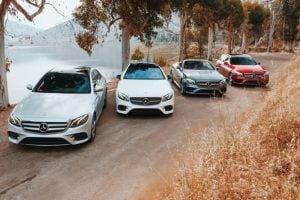 2019 Mercedes E Class Range Gets New Engine And Improved Performance