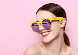 MusicLens Audio Glasses Hit Kickstarter