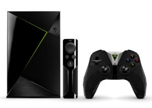 NVIDIA Shield TV Oreo Update Available Today