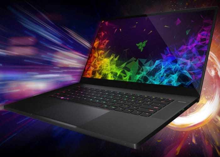 New Razer Blade 2018 Gaming Laptop