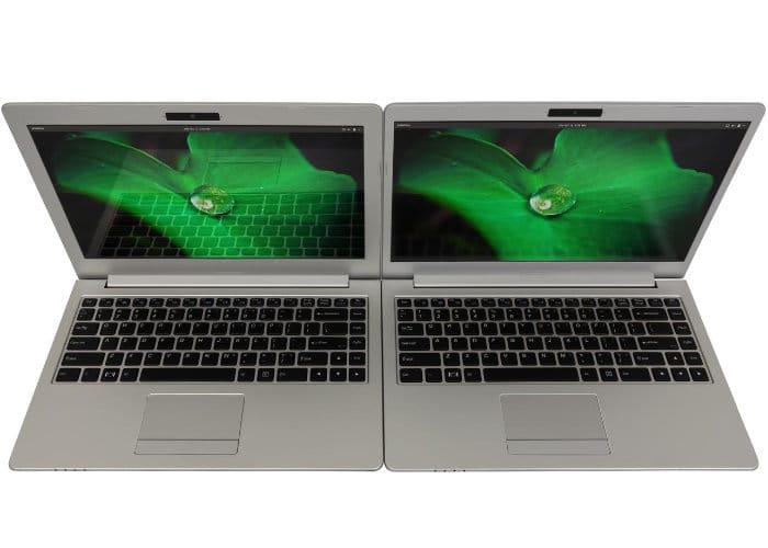 New System76 Galago Pro
