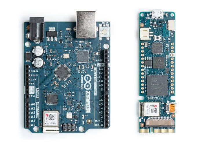 Next Generation Arduino Boards