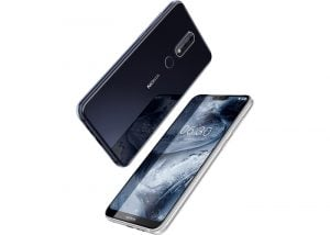 Nokia X6 Sold Out Again In Seconds