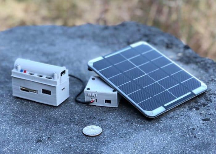 Raspberry Pi Zero Multifunctional Travel Companion