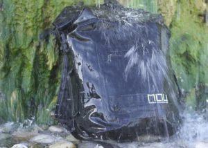 Riviera Extreme Waterproof Everyday Backpack