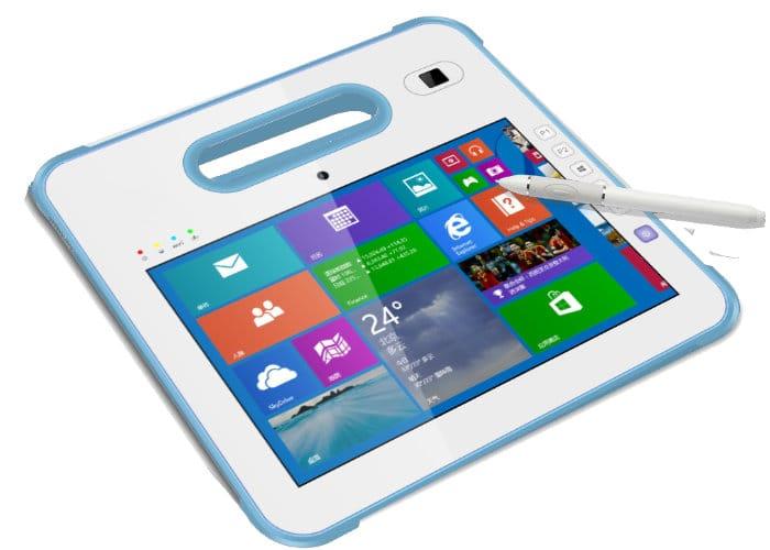 Rugged Windows Tablet PC