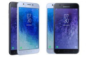 Samsung Galaxy Wide 3 Smartphone Announced