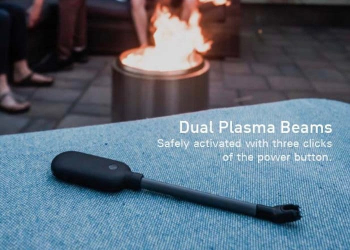 Sparkr Wick & Sparkr Flip | Electric Plasma Lighters
