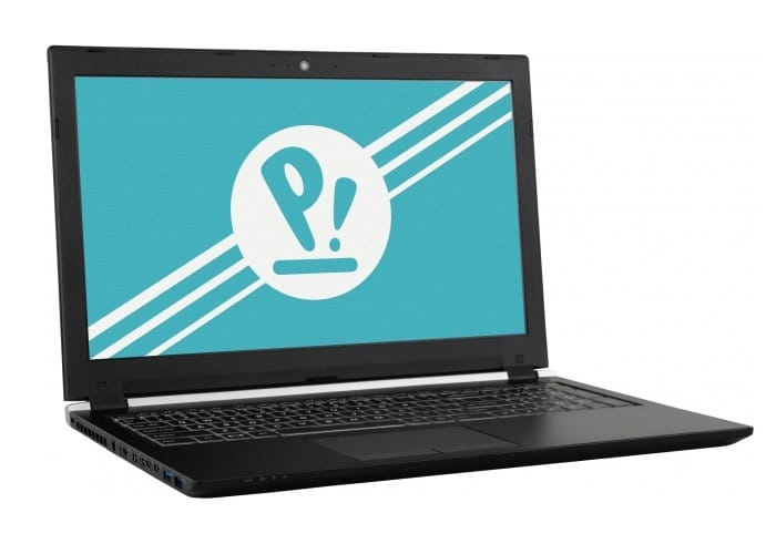 System76 Linux Intel Nvidia Laptop