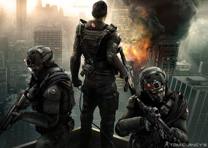 The Division 2 Launches March 2019 Reveals Ubisoft - Geeky