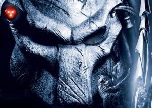 The Predator 2018 Movie Premiers September 14th